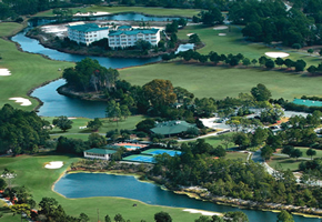 Wildwood Resort, Crawfordville Florida