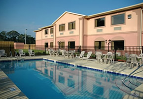 Best Western Plus, Crawfordville Florida