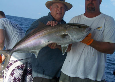 Contact Oaks Charter Fishing